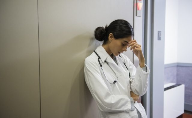 Medical Interns Dissatisfied With Flexible Residency
