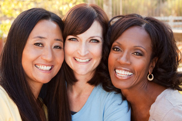The preponderance of SLE disease burden is among young black and Hispanic women in their 20s and 30s, followed by Native American women. However, SLE can also affect white women, and men -- with the disease being especially severe in black and Hispanic men.