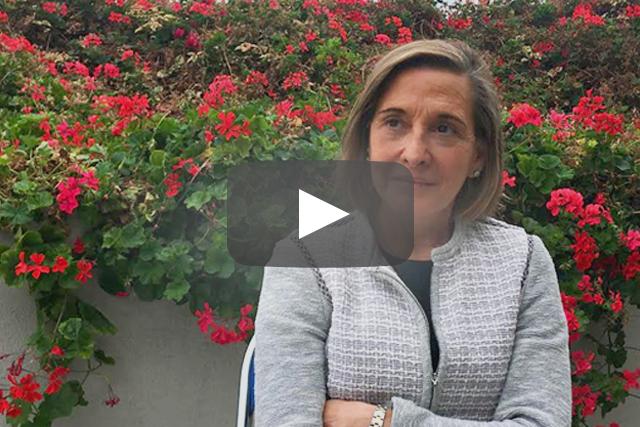 Virginia Pascual, MD, talks about precision medicine in rheumatic disease.