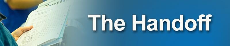 The Handoff: Your Week in Rheumatology News - 2/17/17