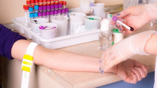 Children with type 1 diabetes have high rates of vitamin D deficiencies.