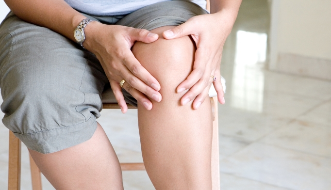 Higher BMI was associated with increased risk for 3 types of osteoarthritis.