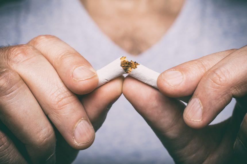 cigarette, smoking cessation