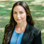 Andrea S. Blevins Primeau, PhD, MBA