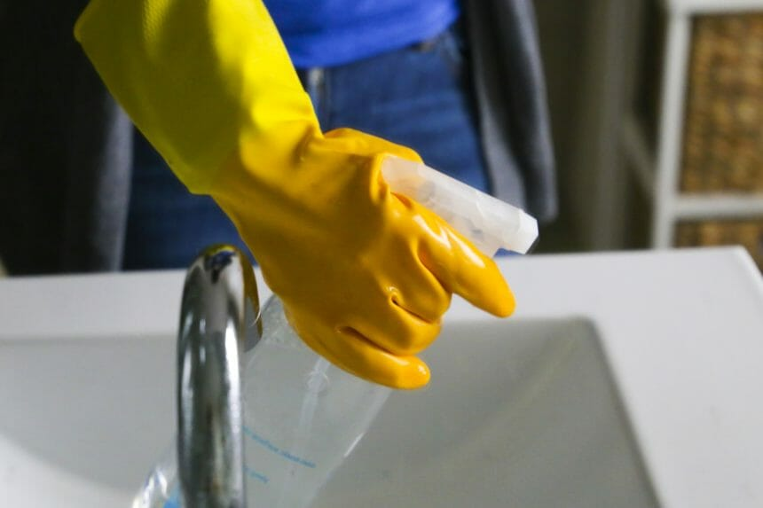 Surface Wiping