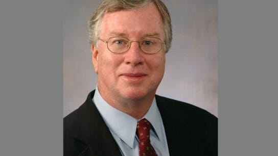 Lawrence Edwards, MD, MACP, MACR